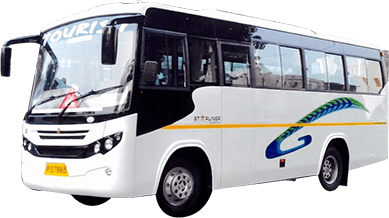 Agra Bus Transportation Services