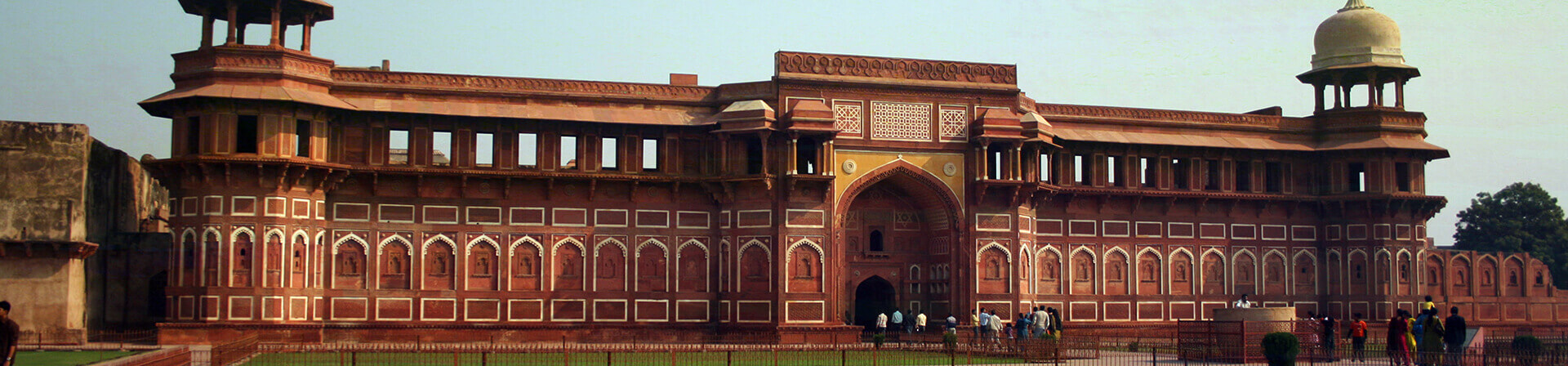 Agra City Heritage Walk Tour in Agra