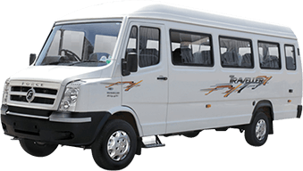 Agra Tempo Traveller Transportation Services